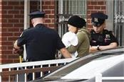 new york city woman stabs five including three newborns