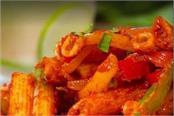 tandoori pasta