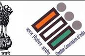 jobs in elections commission of india