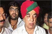 congress waits for manvendra s resignation