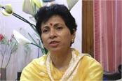 congress mp sailja gives satament on surgical strike day