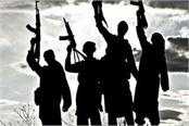 police hizbul released new list on target of terrorists in jammu and kashmir