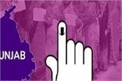punjab bye election result