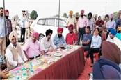 disposable will not be used in langars on 550th light festival