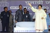 mayawati said  ambedkar will leave hinduism and take buddhism
