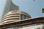 market fell after opening at flat level sensex dropped by 92 points