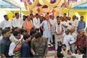 big statement of jyotiraditya scindia