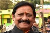 minister chetan chauhan will not allow any home guard to