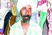 2 lakh rupees stolen from migrant laborer house