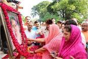 rajmata vijayaraje scindia s 100th birth anniversary today