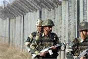 soldier martyred in pakistani shootout in uri