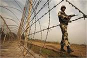 man leaving innova on ind pak border