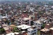 modi cabinet delhi regularize unauthorized colonies