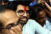 shiv sena uddhav thackeray mumbai maharashtra assembly election