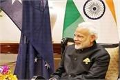 australian prime minister will visit india in january next year