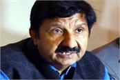mukesh agnihotri traget on bjp and cm