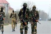 security increased in srinagar after grenade attack