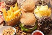 gujarat government set to ban junk food in and around schools