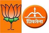 off the record shiv sena is getting caught in bjp s trap