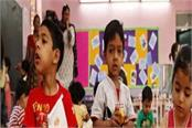 nursery admission 2019 start first week of january check details here