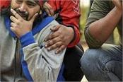 delhi feroz khan police ikram