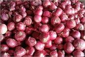 cheap onion will be available at government ration shops from next week