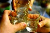 only 4 out of 300 panchayats do not have alcohol