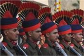 more than 5000 soldiers will be recruited every year