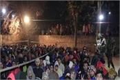 3000 youths of bilaspur triumphed