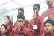 parade will not do 21 kids on rajpath