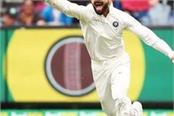 virat s hat trick became the first player to win three icc awards in a year