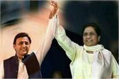 akhilesh will take on purvanchal mayawati western uttar pradesh