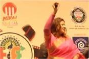 bjp vice president of women s front thumke hariyanavi songs