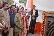dinesh sharma did the unveiling of deendayal upadhyay statue
