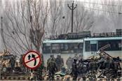 alert in meerut after the pulwama terror attack