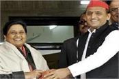 akhilesh mayawati raises seats for lok sabha elections