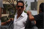 ed s big action against robert vadra assets worth 4 62 crore