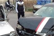 2 woman injure in accident