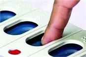whenever there was a political storm the bumper voting