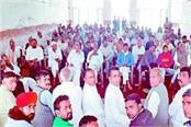hooda faces criticism from opposition parties brij lal