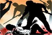 jharkhand ruthless killing two people case diana bissah pakur and gumla