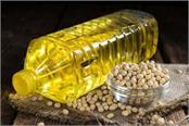 most oilseed oil prices including mustard