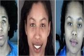 3 naked women in speeding car arrested by police after chase