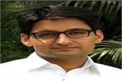 deepender hooda arrives in the secretariat with mother and wife
