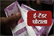 important disclosures made by brahma the founder of e tendering scam