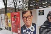 finland election leftist party tipped to win vote