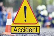 one death in bike accident