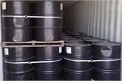 bilaspur agro industries godown coal tar drum missing