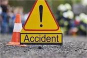 death in road accidents