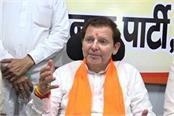 bjp arvind sharma compares pm modi to god